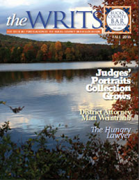 the WRITS Fall 2016